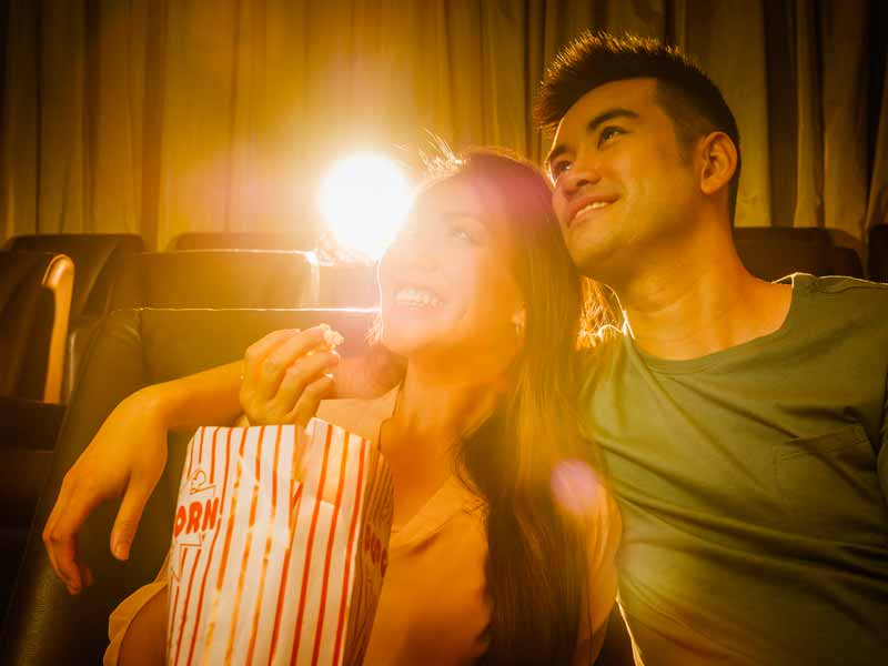 Best movies to watch at VOX Cinemas